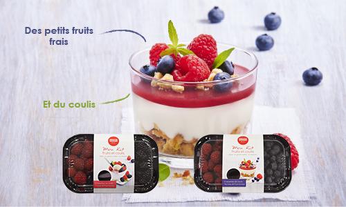 Mon kit fruits et coulis}