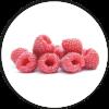 Petits fruits frais