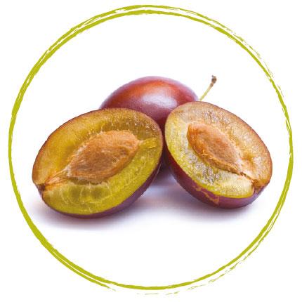Prune Quetsche (oreillon) surgelée