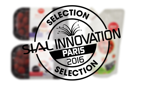 Sélection SIAL INNOVATION