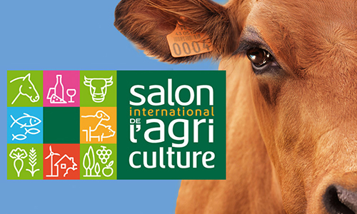 (Français) Salon International de l'Agriculture}
