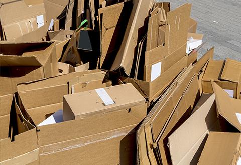 Recyclage de 88% des déchets du site (évolution de +5% en 3ans) grâce à la sensibilisation du personnel au tri, à la recherche de filières de valorisation ...